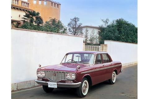 1962 Crown (2nd generation)