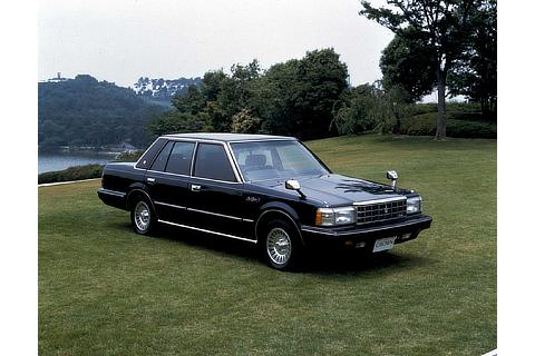 1983 Crown (7th generation)
