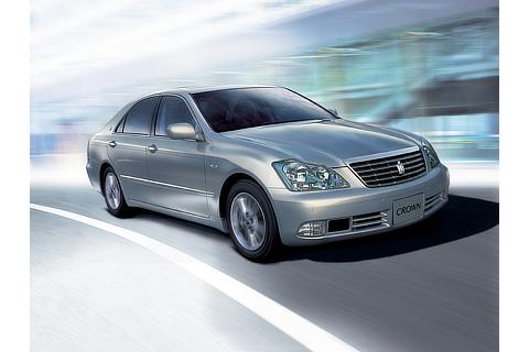 2003 Crown (12th generation)