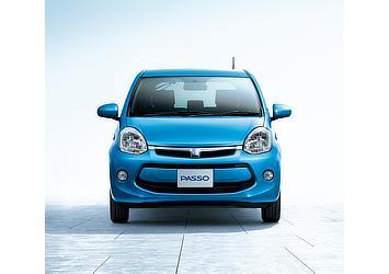 "1.0X""G Package"" (2WD)(ルリマイカメタリック)〈オプション装着車〉"