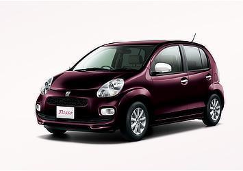 1.3+Hana (2WD)(アズキマイカ)〈オプション装着車〉