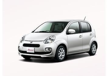 "1.0+Hana""C package"" (2WD)(シンジュパールマイカ)〈オプション装着車〉"