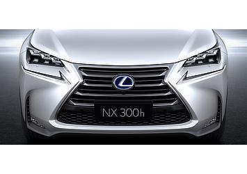 NX 300h