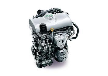 1.3Lエンジン