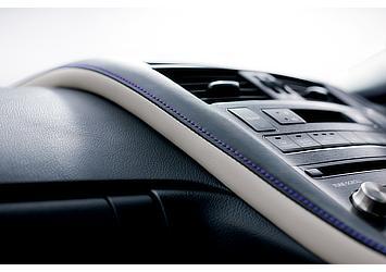 HS250h 特別仕様車 インテリア