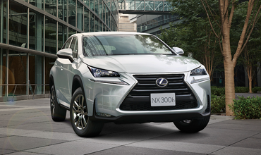 Lexus Nx 200t For Sale >> Lexus Launches All-new 'NX' Compact Crossover SUV in Japan   TOYOTA Global Newsroom