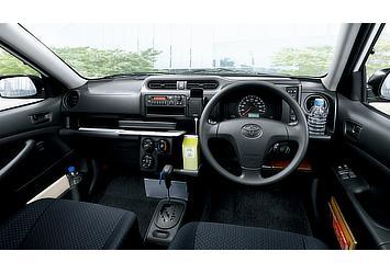 GL (1.5L・2WD)