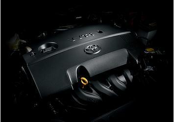 1.5Lエンジン 1NZ-FE VVTi