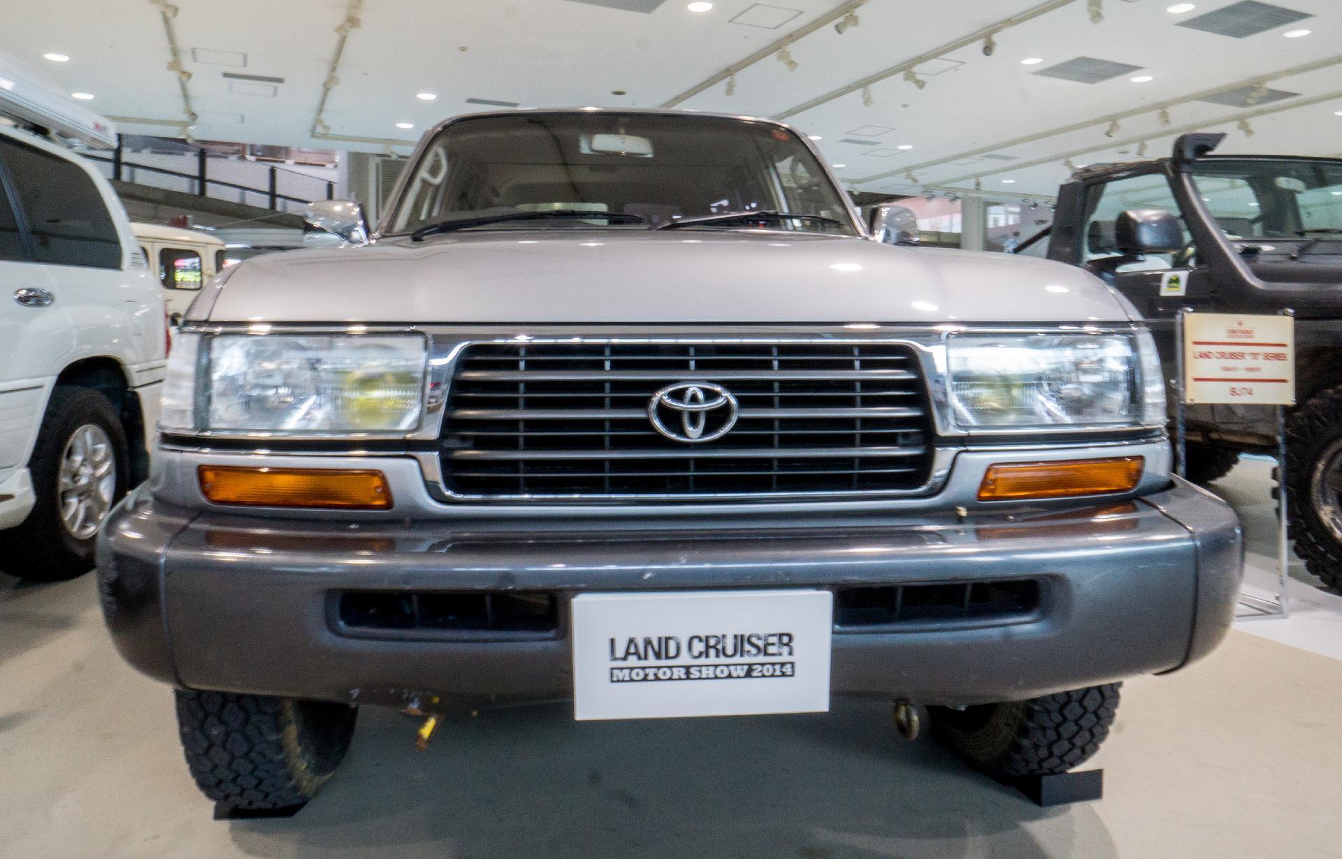 Kelebihan Toyota 80 Murah Berkualitas