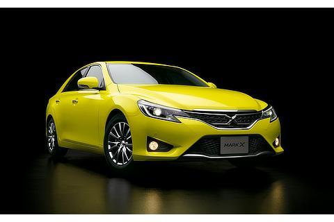 """特別仕様車 250G""""Sパッケージ・Yellow Label"""" (2WD) (アウェイクンイエロー) 〈オプション装着車〉"""