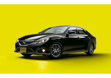 """特別仕様車 250G""""Yellow Label"""" (2WD) (ブラック)"""
