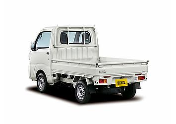 """スタンダード """"エアコン・パワステレス"""" (4WD・4AT) (ホワイト)"""