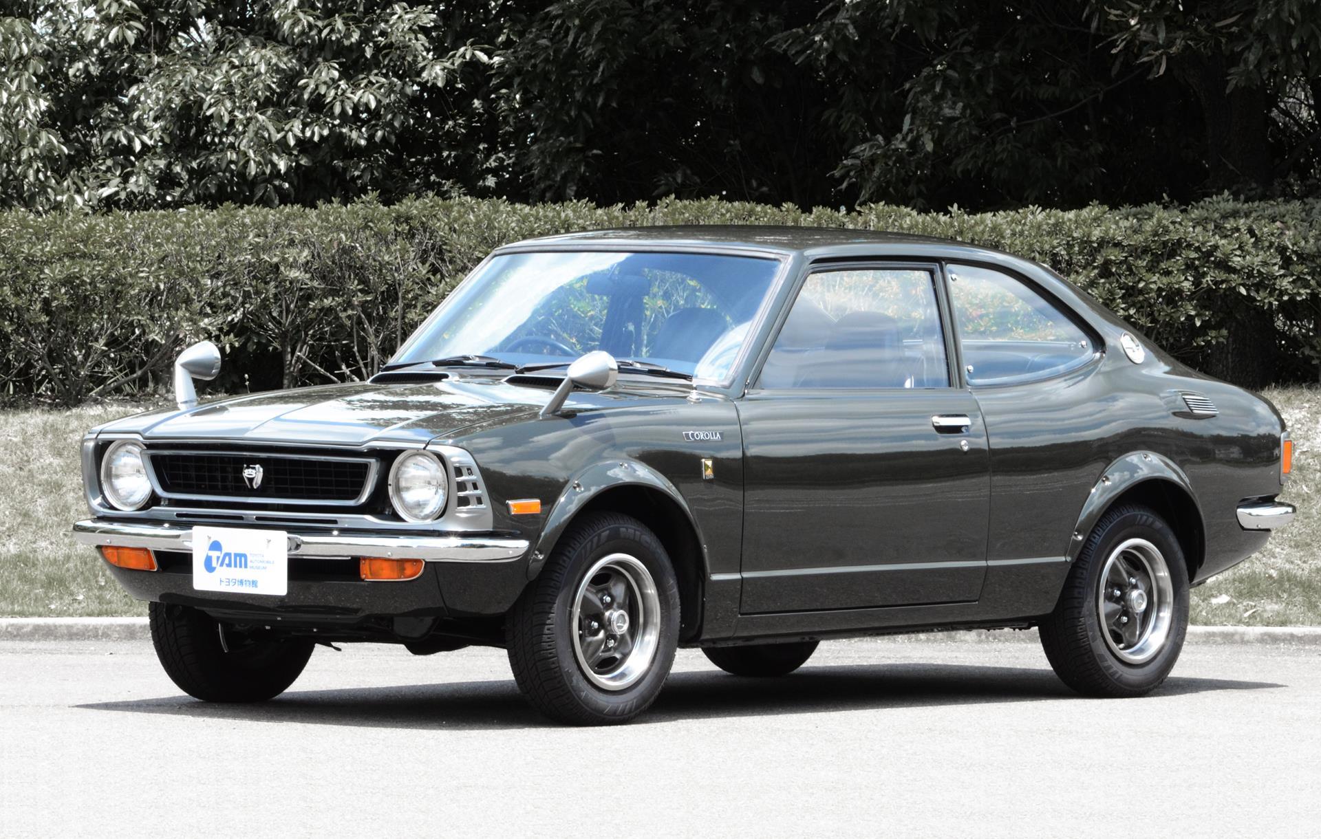 Kelebihan Toyota Corolla Levin Murah Berkualitas