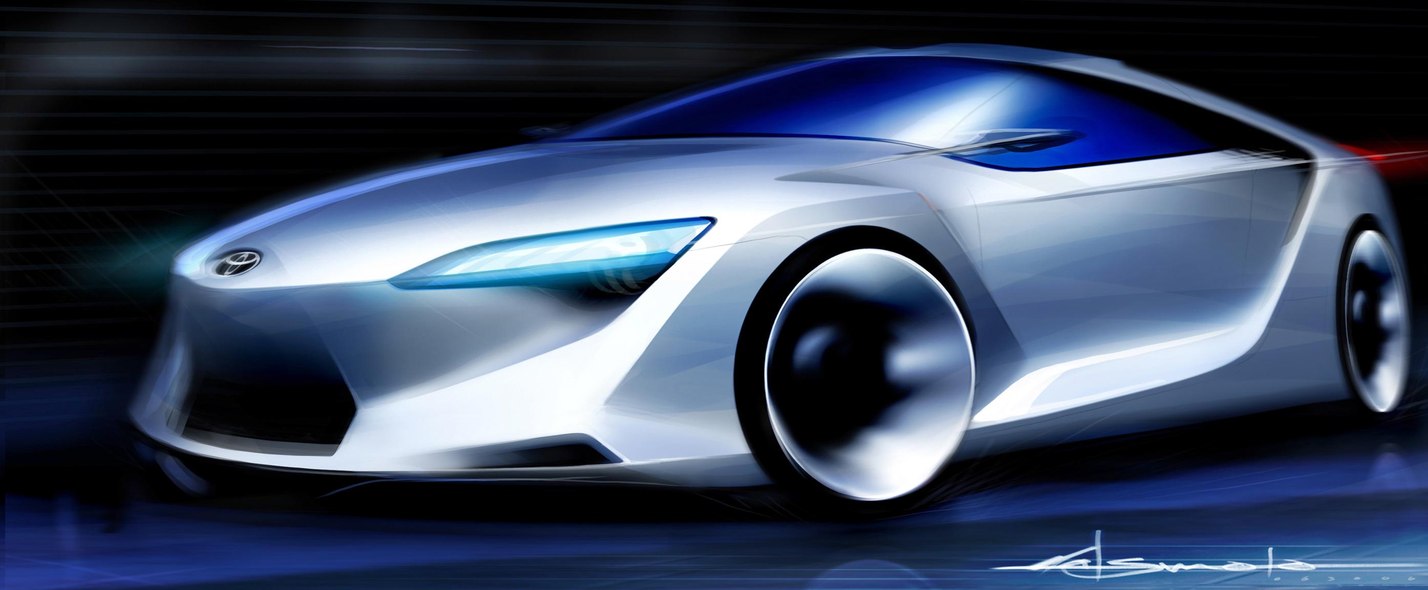 Calty: Automotive Creativity Spanning Five Decades ...