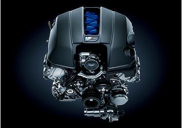 V8 5.0L (2UR-GSE)
