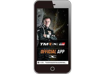 TMR×GAZOO Racing Online