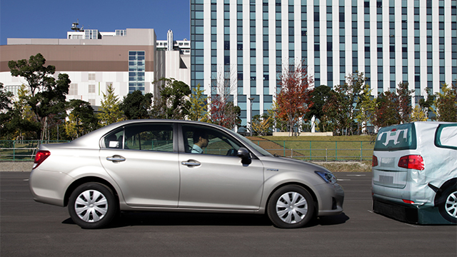 toyota to roll out brand new active safety packages from 2015 toyota motor corporation official global website toyota to roll out brand new active