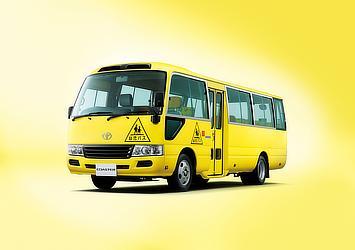 幼児専用車(ロングボディ・標準ルーフ・6AT)(イエロー)<オプション装着車>