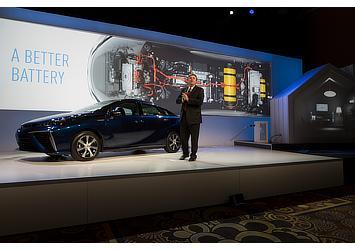 2015 Consumer Electronics Show (CES)