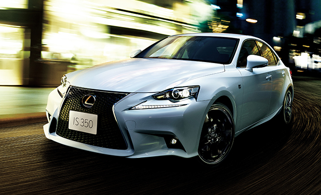 "Lexus Ct200H F Sport >> LEXUS、LS・GS・IS・CTに、 日本開業10周年記念特別仕様車""F SPORT X Line""を設定 | TOYOTA Global Newsroom"