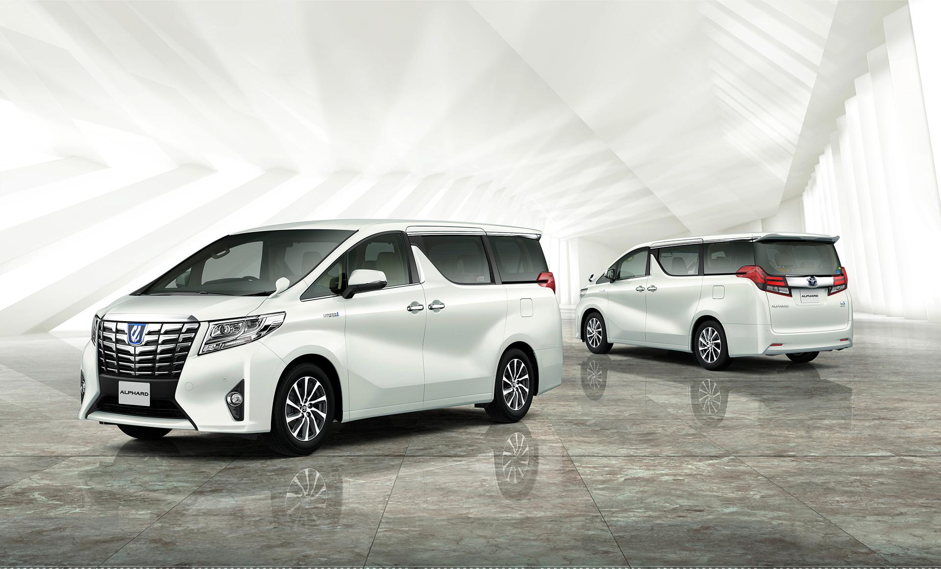 Kekurangan Toyota Alphard G Spesifikasi