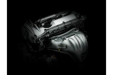 2.5L 2AR-FE Dual VVT-iエンジン