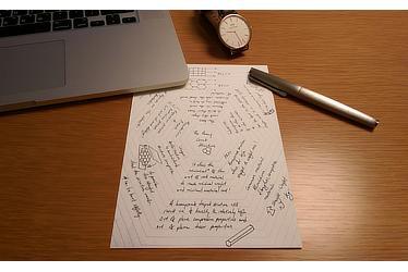 Mnote,Mnemonic Note