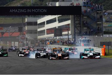 2014 Super Formula Hours