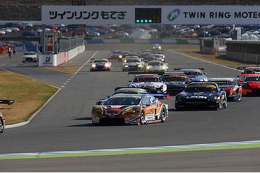 2014 Super GT