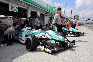 2014 Japanese F3