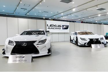 2015 Motorsports Press Conference