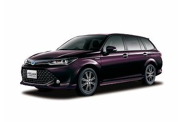 Toyota Corolla Axio Toyota Corolla Fielder Launched In Japan together with 7349179 likewise Hybrid Cars In Japans Car Auctions likewise Toyota Applies Facelift To Jdm Spec likewise Toyota Presents New Corolla Hybrid. on new toyota corolla axio and fielder hybrid for japan