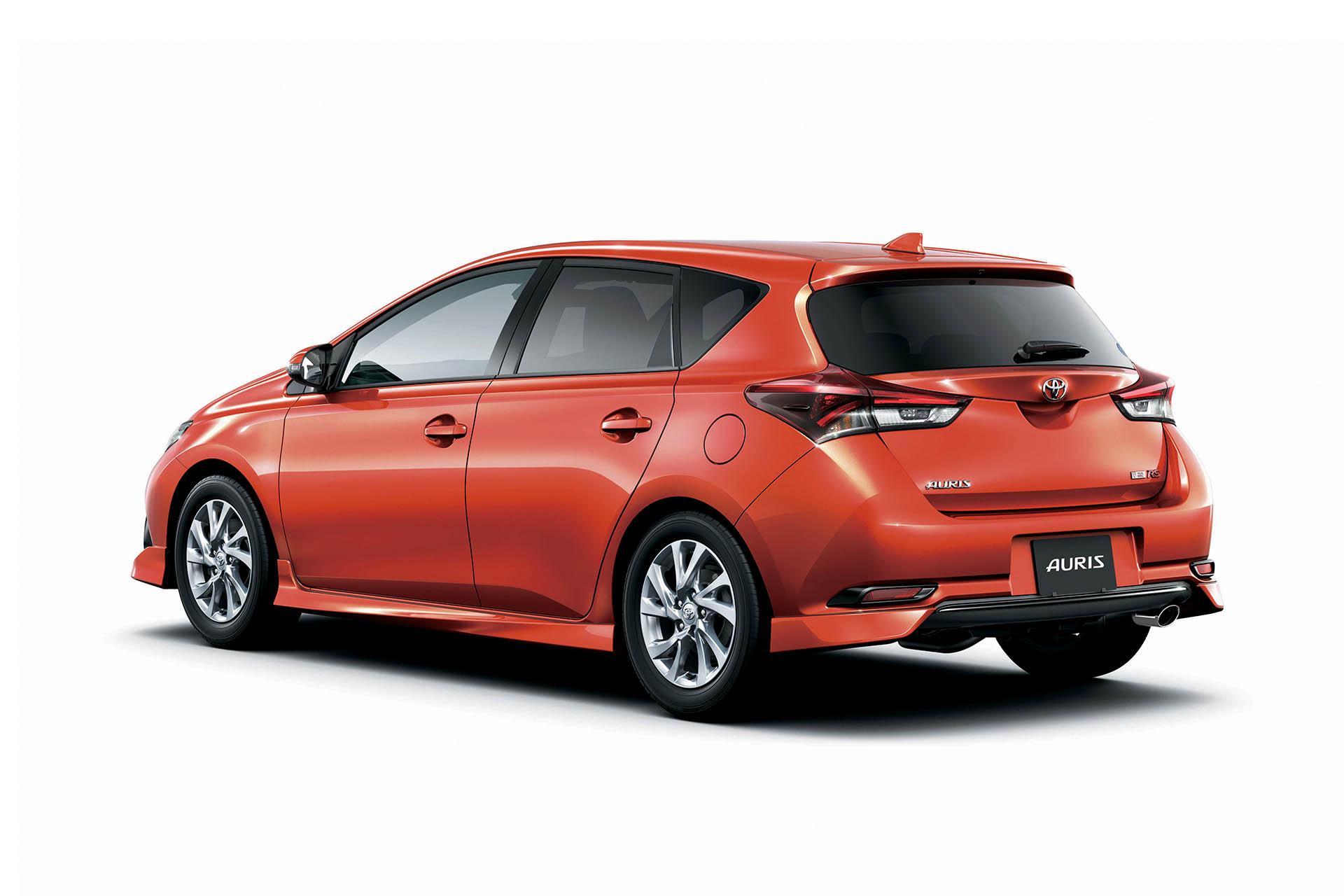 Kelebihan Kekurangan Toyota Rs Spesifikasi
