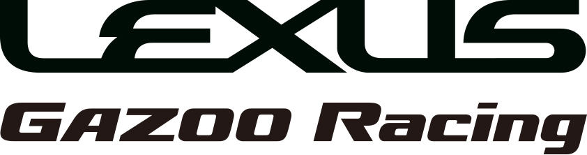 lexus gazoo racing team logo toyota global newsroom