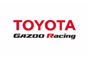 Toyota GAZOO Racing team logo