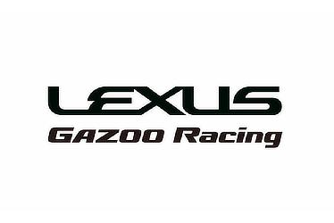 LEXUS GAZOO Racing ロゴイメージ