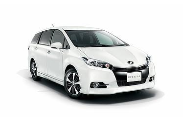 """特別仕様車 1.8S (2WD) """"MONOTONE"""" (ホワイトパールクリスタルシャイン)"""