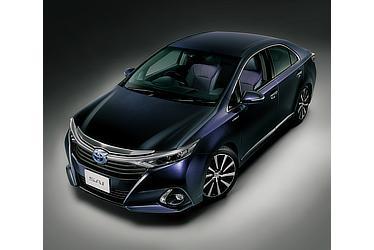 """特別仕様車G""""Viola""""(スパークリングブラックパールクリスタルシャイン)<オプション装着車>"""