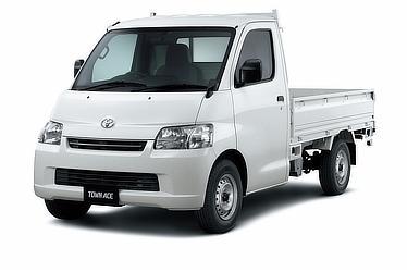 """タウンエース DX""""Xエディション"""" 2WD・5速マニュアル(ホワイト)"""
