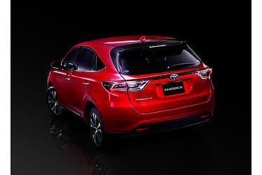 """特別仕様車 PREMIUM""""Style MAUVE"""" (ガソリン・2WD車) (レッドマイカメタリック)"""