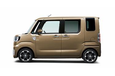 """G""""SA""""(2WD)(オフビートカーキメタリック)"""