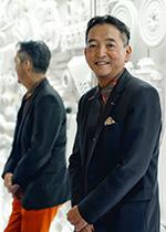Tokuo Fukuichi, Judge