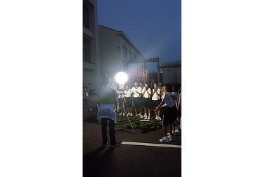 藤岡南中学校