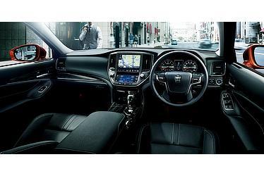 2.0 アスリートG-T (内装色:黒(ジャパンカラーセレクションパッケージ)) 〈オプション装着車〉