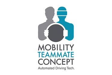 Mobility Teammate Concept logo