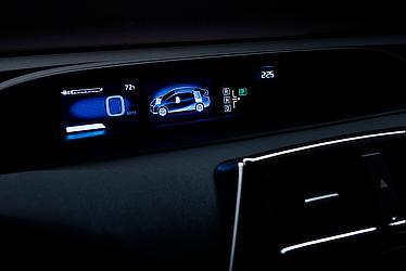 Prius (U.S. model)
