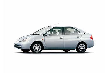 1st generation Prius