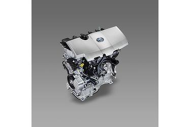1.8-Liter Gasoline Engine (2ZR-FXE)
