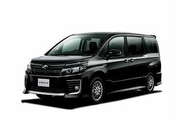 ZS (ハイブリッド車) (ブラック) 〈オプション装着車〉