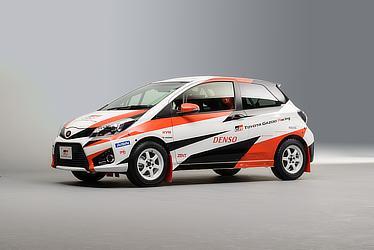 Japanese Rally Championship